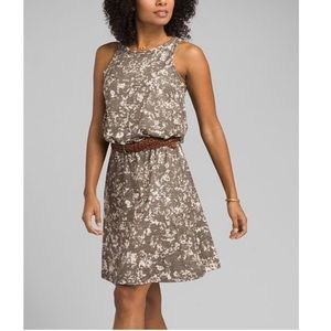 PrAna Mandoline Dress